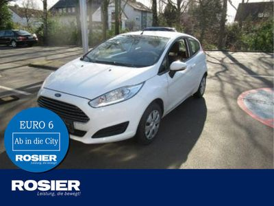 gebraucht Ford Fiesta 1.25 Trend Cool&Sound Klima Radio/CD Klim