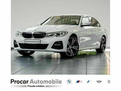 gebraucht BMW 330e FahrzeugdatenVerbrauch und UmweltFinanzierungLeasingFiliale