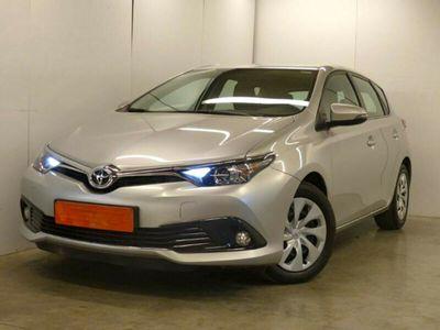 used Toyota Auris Comfort 1,6-l-D-4D