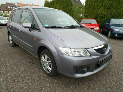 gebraucht Mazda Premacy 2.0 Ltr TD Active EURO-4