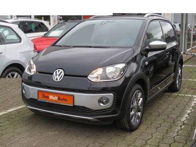 usado VW cross up! 1.0 Navi Klima LM EFH