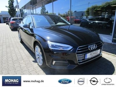 gebraucht Audi A5 Sportback design 2.0TFSI S-tronic - MMI Navi