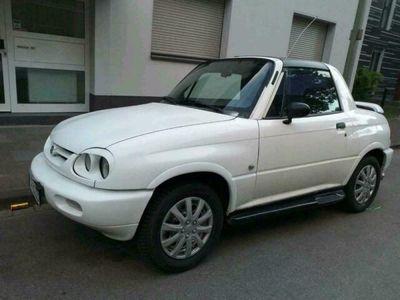 gebraucht Suzuki X-90
