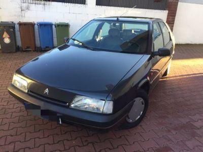 gebraucht Citroën ZX 1.9 D Sehr Gepflegt