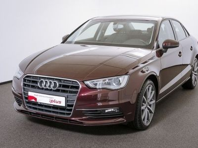 gebraucht Audi A3 Limousine Attraction 2.0 TDI cd 6-Gang KLIMA XENON ALU