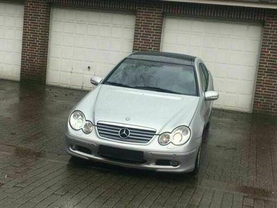 gebraucht Mercedes CL220 CDI SportCoupé