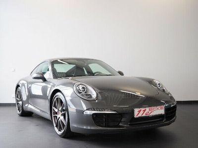 gebraucht Porsche 991 S 911