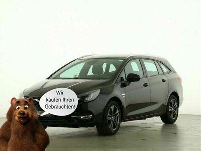 gebraucht Opel Astra 1.2 Turbo Navi/LED/Kamera SHZ/HiFi/eFH.