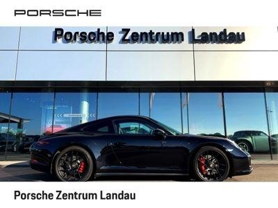 gebraucht Porsche 911 Carrera GTS 991 3.0 BOSE PDK PASM LED PDLS+