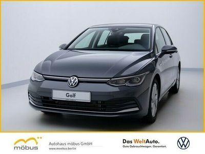gebraucht VW Golf Style