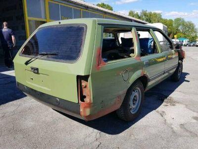 gebraucht Opel Rekord E Caravan - Restaurationsobjekt -