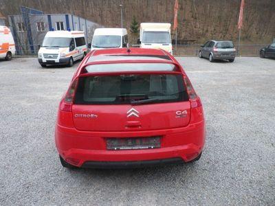 gebraucht Citroën C4 Coupe by Loeb