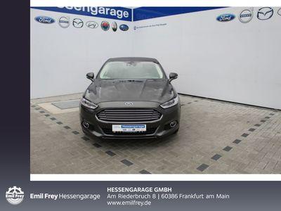 gebraucht Ford Mondeo 2.0 Hybrid Start-Stopp CVT