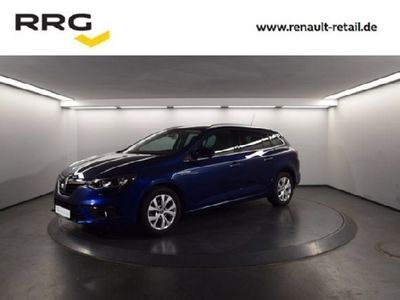 gebraucht Renault Mégane IV GRANDTOUR LIMITED DELUXE TCe 130 KLIM