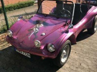 used VW Buggy mit H Kennzeichen