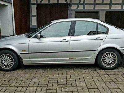 gebraucht BMW 320 i, E46, Bj. 1998
