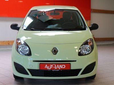 gebraucht Renault Twingo 1.2i el.Fensterheber Radio-CD