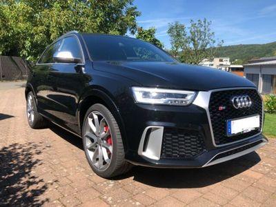 gebraucht Audi RS3 2,5 TFSI quattro MMI-plus inkl. Garantie