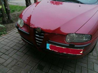 gebraucht Alfa Romeo 147 JTD 1,9 TÜV im Mai abgela...