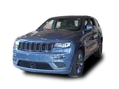 gebraucht Jeep Grand Cherokee 3.0 V6 Multijet 4WD Automatik S