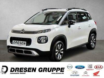 gebraucht Citroën C3 Aircross Shine 1.2 PureTech 130 EU6d Navi+Keyless+Rückfahrkamera+SHZ+Connect Box