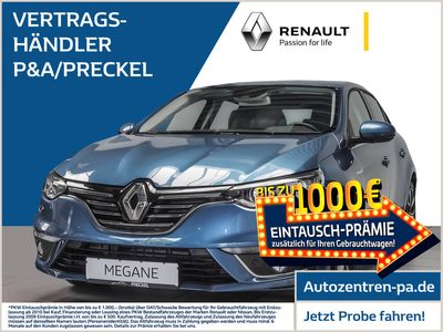 gebraucht Renault Mégane BOSE EDITION TCe 160 GPF EDC / Easy Park