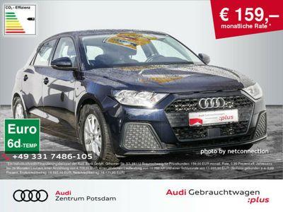 gebraucht Audi A1 Sportback 30 TFSI 85 kW (116 PS) S tronic