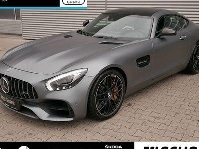 gebraucht Mercedes AMG GT 5.5 Carbon-Paket NP1683