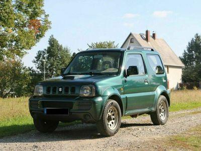 gebraucht Suzuki Jimny 1.5 DDIS, Diesel