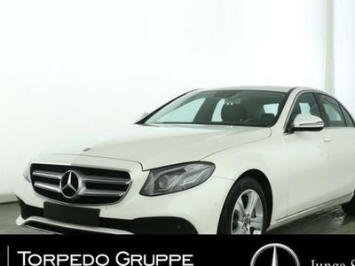 second-hand Mercedes E300 AVANTGARDE GARMIN+MULTIBEAM+LED+SHD+KAMERA