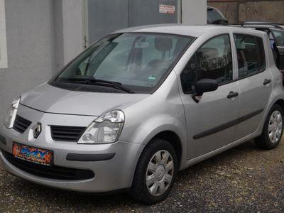 """gebraucht Renault Modus Cite """"Klima - HU & AU 04/2020"""