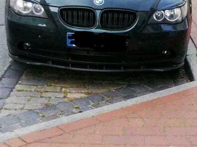 gebraucht BMW 520 e60 i ( Erst Lesen)