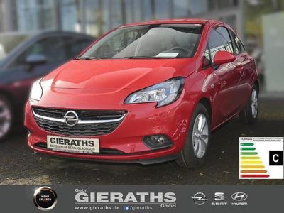 gebraucht Opel Corsa ON 1.4 Klima Winter-Paket PDC ON-Star
