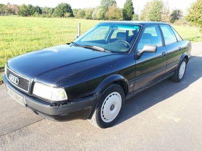 gebraucht Audi 80 116PS
