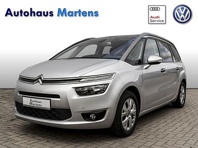 gebraucht Citroën Grand C4 Picasso Selection #Navi#LED#Kamera#