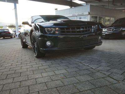 gebraucht Chevrolet Camaro SS