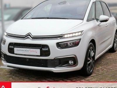 käytetty Citroën C4 Picasso SHINE 1,2l 130PS Xenon | Navi | Kamera | P