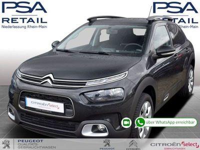 gebraucht Citroën C4 Cactus PureTech 110 FEEL *Kamera**Rückfahrkamera*PDC*