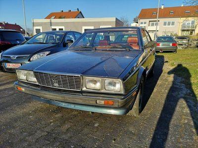 gebraucht Maserati Biturbo 425 original 42000 Km