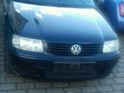 gebraucht VW Polo 6n günstig