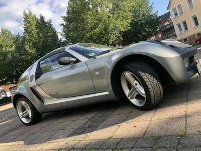 gebraucht Smart Roadster Coupé TÜV Neu *Top*