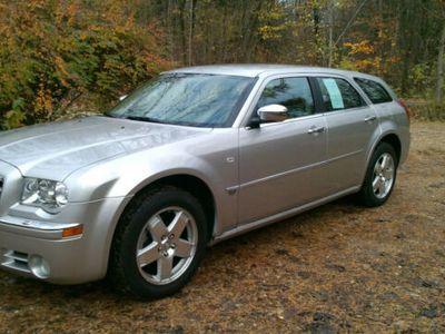 gebraucht Chrysler 300C Touring 5.7 V8 HEMI AWD Automatik