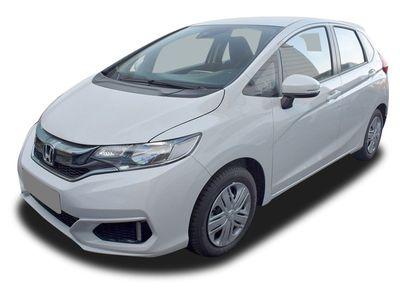 gebraucht Honda Jazz 1.3 Benzin