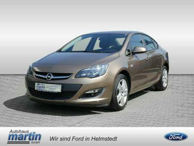 gebraucht Opel Astra 1.6 Fun KLIMA