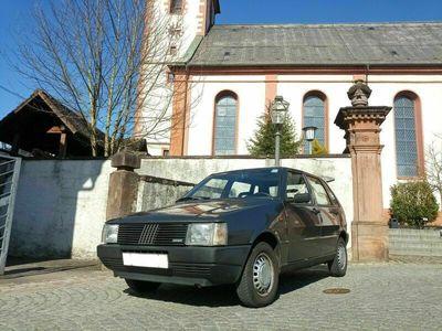 gebraucht Fiat Uno 146 Rarität Bj. 1988 Liebhaberfahrzeug!