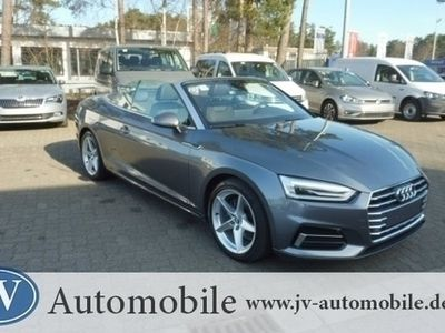 second-hand Audi A5 Cabriolet 2.0 TFSI CABRIOLET SPORT UPE 59