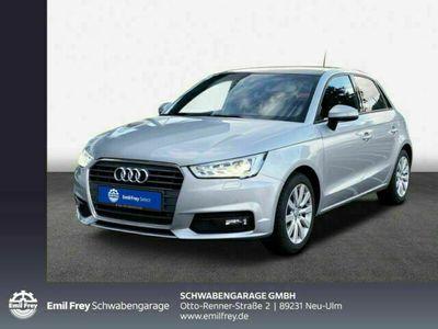 gebraucht Audi A1 TFSI ULTRA*SPORTBACK*DESIGN*PDC*KLIMA*PANO*UVM