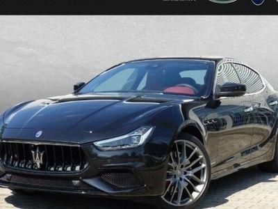gebraucht Maserati Ghibli S Q4 GranSport Automatik