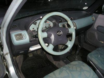 gebraucht Nissan Micra 1.0 Comfort