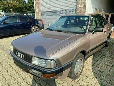 gebraucht Audi 90 2.3 5 zyl 1.Hand